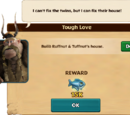 Gobber Quests