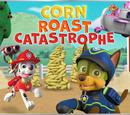 Corn Roast Catastrophe