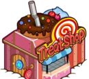Treat Shop