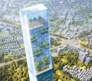 Yifeng International Financial Tower