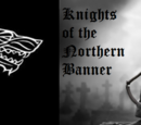 Knight of the Northern Banner
