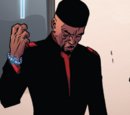 Hodari (Earth-616)