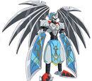 Stärke-Digimon