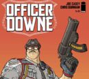 IMAGE COMICS: Officer Downe
