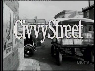 Civvy Street