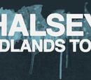 Badlands Tour