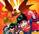 Super Sons Vol 1 1