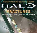 Halo: Трещины