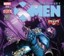 Extraordinary X-Men Vol 1 10