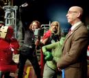 MARVEL COMICS: Marvel Cinematic Universe (Farmers Insurance)