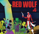 Red Wolf Vol 2 6