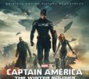 Captain America: The Winter Soldier – Original Motion Picture Soundtrack