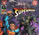 Darkness/Superman Vol 1 1