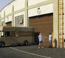 Pacific Standard - Vans