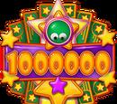 Million Chuzzle Man!