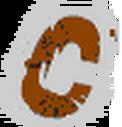 C Rank (Shadow the Hedgehog).png