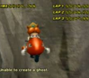 Mario Kart Wii bikes