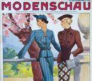 Modenschau No. 278