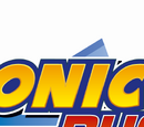 Sonic Rush images