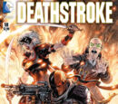 Deathstroke Vol 3 18