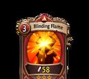 Blinding Flame