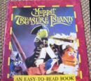 Muppet Treasure Island: An Easy-to-Read Book