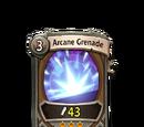 Arcane Grenade