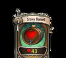 Gravy Barrel