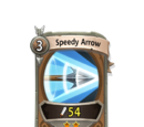Speedy Arrow