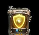 Shielding Light