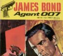 James Bond, Agent 007 (Semic comics)