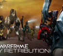 The Proxy Retribution Bonus Weekend