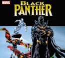 Black Panther by Christopher Priest: The Complete Collection TPB Vol 1 2
