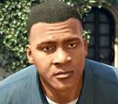 Franklin Clinton