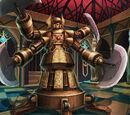 Engine of the Ancients (Raid)