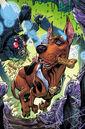 Scooby Apocalypse Vol 1 1 Porter Scooby Textless Variant.jpg