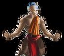 Avatar Aang/Goldencahill