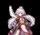 Kusanagi (Myrmidon 2★) +2