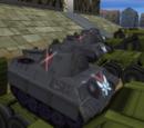 Q-Stein Soldier