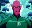 Abin Sur(Emerald Knights)