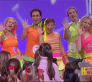 Hi-5 Series 9, Episode 7 (Move your body)