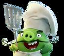 Mistrz Chrumkuchni