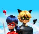 Miraculous: As Aventuras de Ladybug