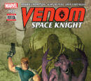 Venom: Space Knight Vol 1 8
