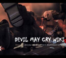 Devil May Cry Wiki