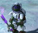 Laser Bo-Staff