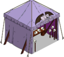 King Chili Tent
