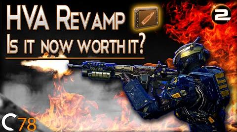 High Velocity Ammo Revamp Is it now worth it? Planetside 2 Gameplay