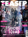 Cinema Teaser - Suicide Squad June 2016 variant cover - Task Force X.png
