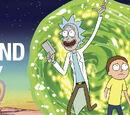 Imalaya5/Propuesta de doblaje para Rick and Morty